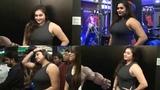 Kollywood Actress Namita Kapoor Sahgal in Black Dress