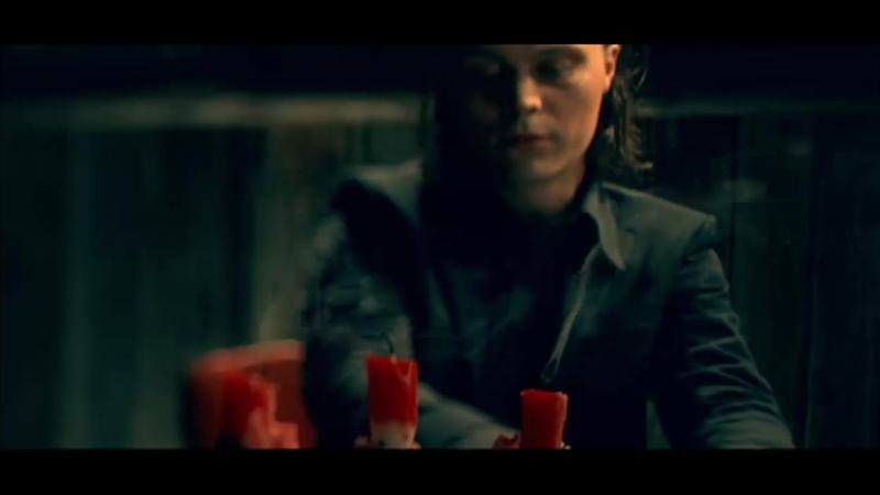 Apocalyptica Bittersweet featuring Ville Valo HIM Lauri Ylönen The Rasmus