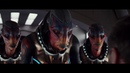 VALERIAN AND THE CITY OF A THOUSAND PLANETS Opening Sequence