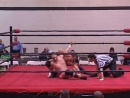 IWA Mid-South Revolution Strong Style Tournament 2008 (05.12.2008)