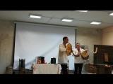 национальные инструменты марийцев
