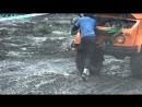 Off-Road Truck Race, water, mud, rain, 4x4 _ Klaperjaht 2018