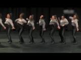 Выступление Royal Family Varsity на HHI  (6 sec)