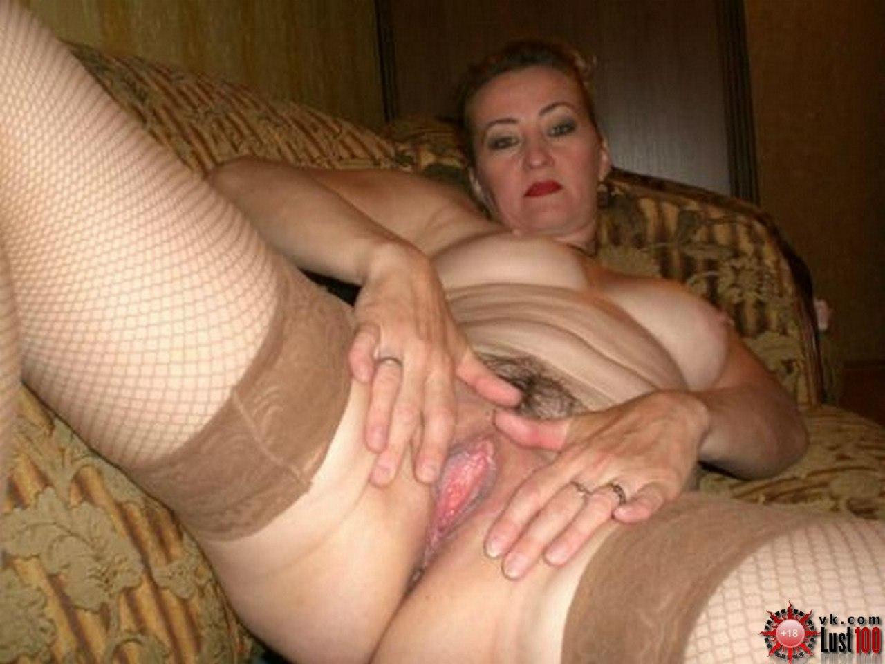Русское порно со зрелой теткой 21 фотография