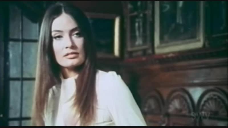 Дневник убийцы / La encadenada - 1975