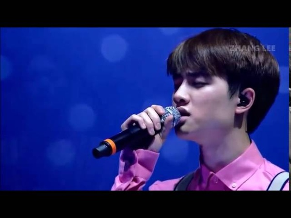 17 EXO _ MIRACLES IN DECEMBER (THE EXO'LUXION IN SEOUL) (DVD)