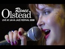 Renee Olstead and Ron King Big Band Live My Baby Just Cares for Me At Java Jazz Festival 2008