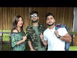 Proper Patola X Taki Taki Dance Cover MahekKhushboo &amp Sarthak DJ Shadow Dubai Mashup