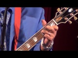 Terry Reid Live To Be treated Right old town hall gateshead 2012