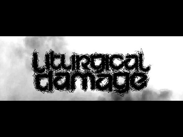 Liturgical Damage - Social Martyr EP (2018) Full Album (Grindcore)