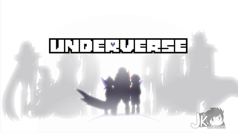 UNDERVERSE - OPENING 1 [By Jakei]