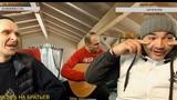 Прикол от Андрюхи | Биба и Боба настраивают гитару | Реакция Андрея Щадило