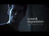 Ocean &amp degradation by Paprika Fox Dark Dylan