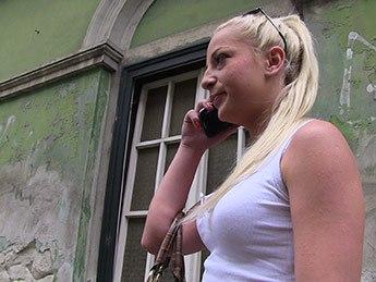 PublicAgent Anastacia E228