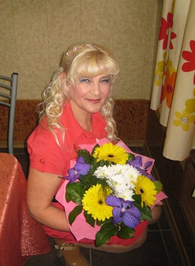 Татьяна Сивеева, 25 апреля , Череповец, id96202510