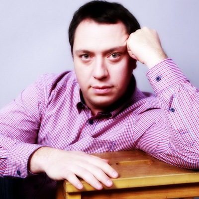 Максим Радецкий, 27 сентября 1974, Москва, id900071
