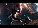 Эбони Мо похищает Стрэнджа. Новый костюм Человека-Паука   Мстители: Война бесконечности
