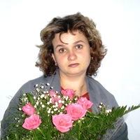 Ульяна Удалова