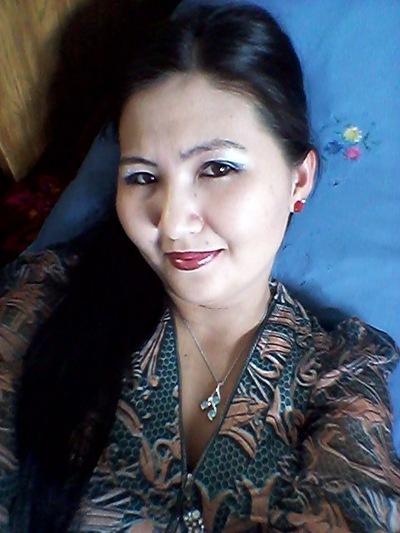 Bolganai Atabaeva, 19 октября , Москва, id197027208
