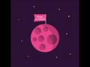 Planet janet animation assets canit
