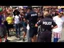 Bboy differ arrested