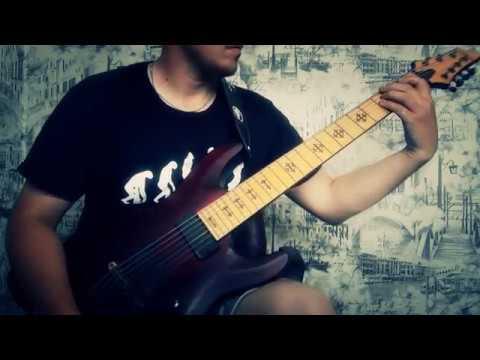 Stratovarius - Stratosphere Cover ( backing track)