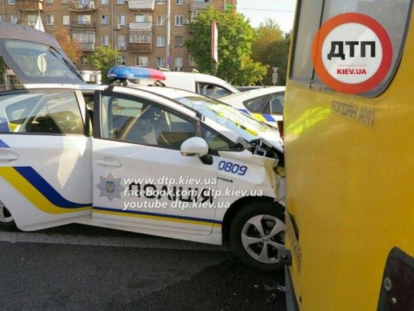 Присягу на верность Украине приняли 950 патрульных полицейских в Днепропетровске - Цензор.НЕТ 6707
