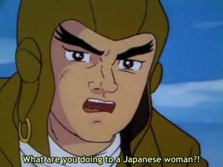MASUTATSU OYAMA ANIME! Karate Baka Ichidai ⁄ 空手バカ一代 - 01 (ENG SUB)