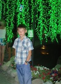 Александр Туманов, 11 августа , Москва, id225623592