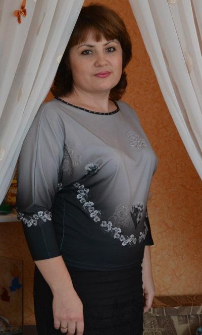 Ляйсан Камаева, 5 мая 1977, Нефтеюганск, id50108508