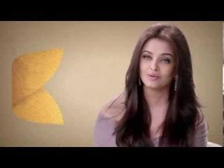 Aishwarya Rai Bachchan Interview with Kalyan Jewellers - 2013