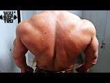 Ваша ширина - задние дельты! Тренировка плеч от Ивана Рослякова