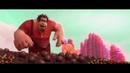 Ральф заступается за Ванилопу отрывок из мультфильма Ральф Wreck It Ralph 2012