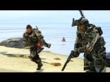 Call of Duty Black Ops 4  официальная презентация сетевого режима