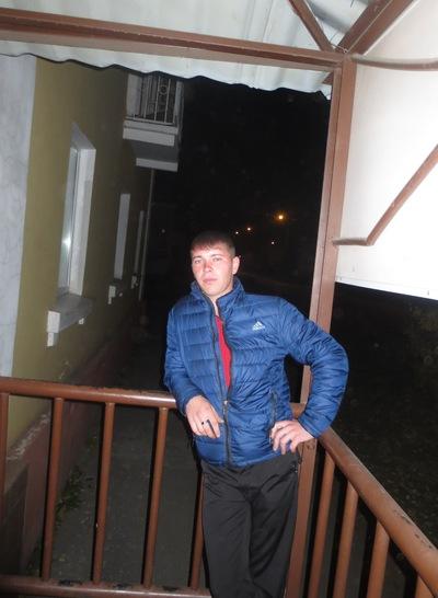 Роман Башаркин, 9 марта 1991, Шелехов, id157756692