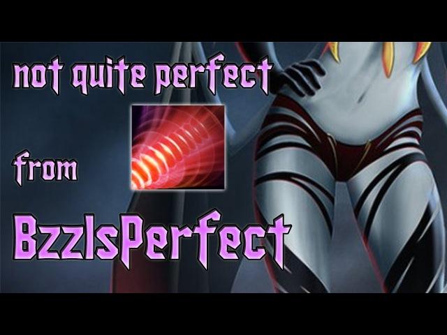 BzzIsPerfect QoP fail