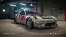 Need for Speed 2015 - PS4 - Gamepad - Mazda RX-7 Spirit R - Drift Setup