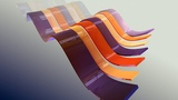 Let's create wavy stripes sine action with Trapcode TAO in After Effects