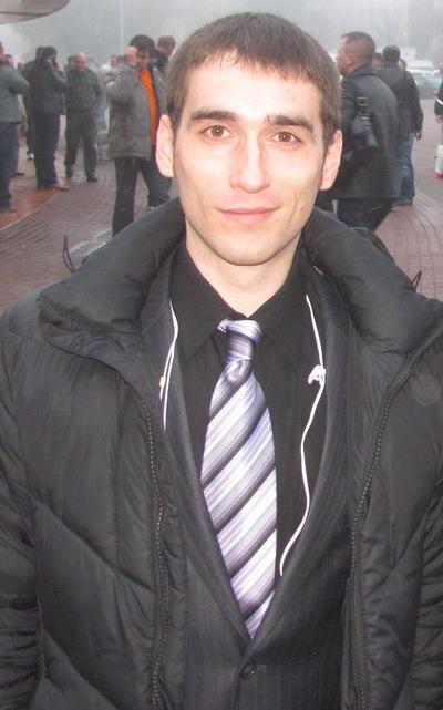 Сергей Плато