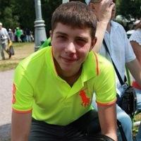 Иван Дубов, 28 июля 1992, Москва, id40212776