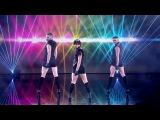Yanis Marshall, Arnaud and Mehdi Britain's Got Talent 2014. Финал