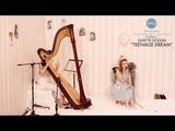 Teenage Dream - Katy Perry (Vintage Big Band Cover) ft. Juliette Goglia