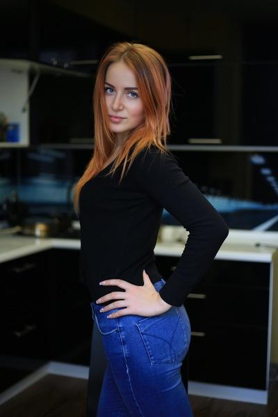 Яна Дорошенко