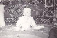 Ангеліна Мельничук, Hamm - фото №30