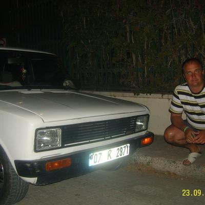 Евгений Тимошенко, 28 ноября 1974, Ставрополь, id49198523