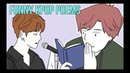 Your Hilarious But Cringey KPOP Poems! (SO GOOD)