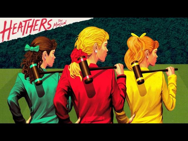 Dead Girl Walking - Heathers: The Musical LYRICS