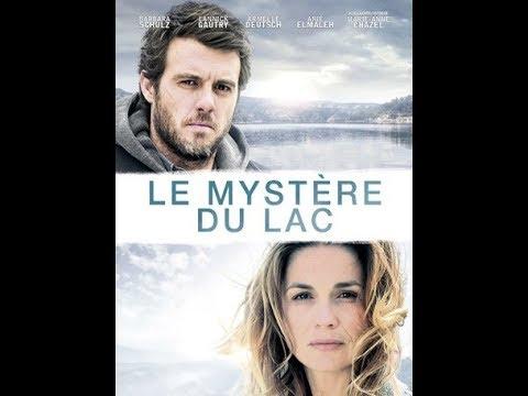 Исчезновение на берегу озера 1 серия детектив 2015 Франция