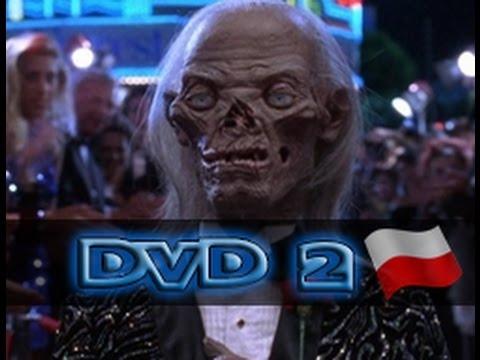 Opowieści z krypty - Wydanie DVD 2 (Lektor PL)