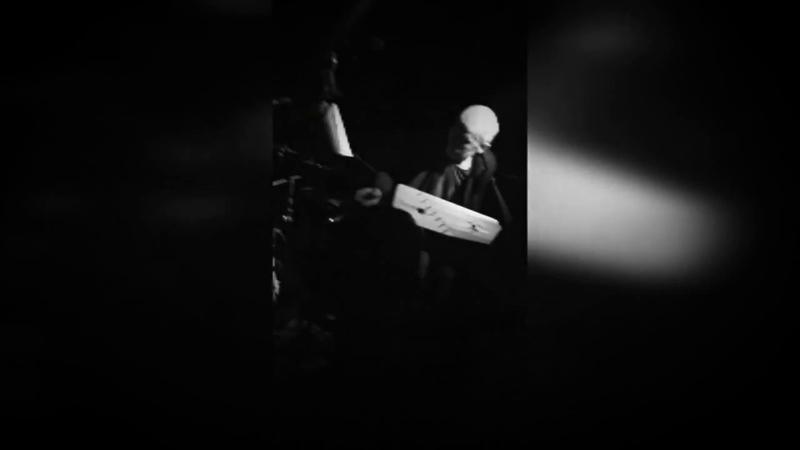 Пётр Мамонов и Совершенно новые Звуки Му – The Place (23.03.2017)